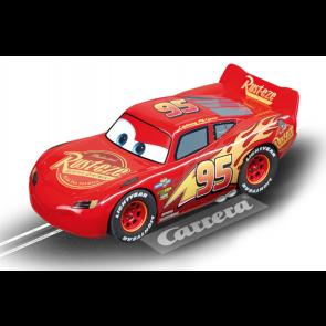 Carrera 132 Lightning McQueen Cars 3 27539