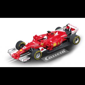 """Carrera 132 Ferrari SF70H """"Vettel #5""""  27575"""