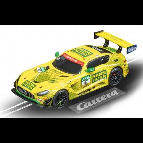 """Carrera 1/32 Mercedes-AMG GT3 """"MANN-FILTER Team HTP, No.47"""" - 27617"""