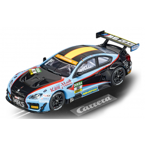 "Carrera 1/32 BMW M6 GT3 ""Molitor Racing, No.14"" - 27622"