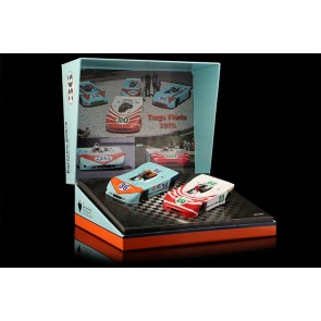 NSR Porsche 908 twin pack - SET 09 2/2 Limited Edition