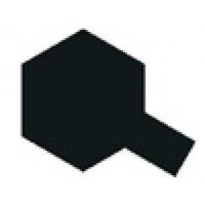 Tamiya Spray Paint for Plastic - Metallic Black