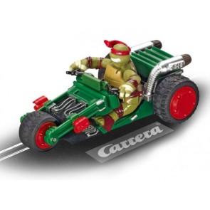 Carrera GO!! Ninja Turtle Trike