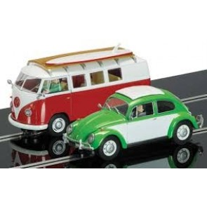 Scalextric 'Sand & Surf' Limited Edition - C3371A