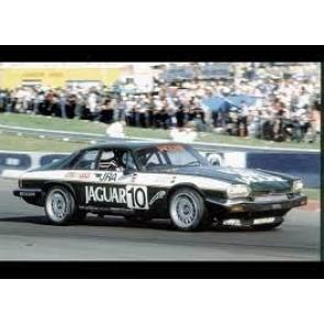 Scalextric Jaguar XJS Bathurst Winner 1985 C4214