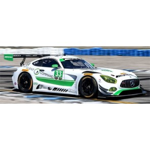 NSR Mercedes AMG GT3 - Coming 2019