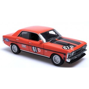 Scalextric Ford XW Falcon 1969 Bathurst Ltd Ed - C4169