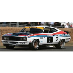 Scalextric Ford XC Falcon # 1 Bathurst 1977 Ltd Ed - C4197