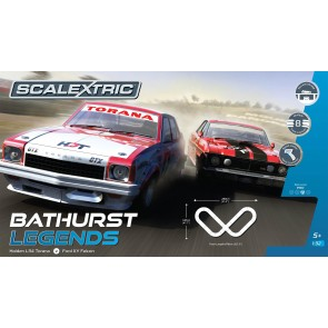 Scalextric Bathurst Legends Set C1365