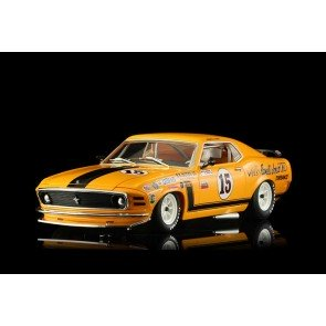 BRM 1969 Ford Mustang Boss 302 - 1/24 scale.