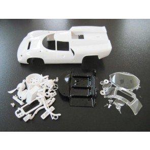 Thunderbird Slot Racing - Slot Car Kits - Slot Cars