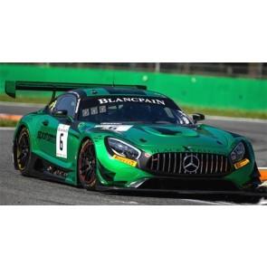 NSR Mercedes AMG GT3 - 0107