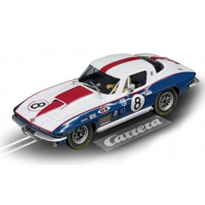 Carrera 1/32 Chevrolet Corvette Stingray - 27524