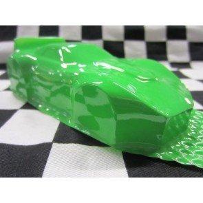 Sunset Racing Shells Greenwood 'Vette Womp Womp