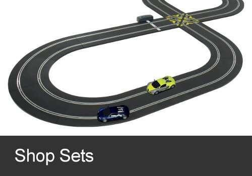 Shop Slot Car Sets